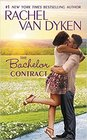 The Bachelor Contract (Bachelors of Arizona, Bk 3)