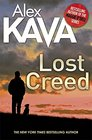 Lost Creed (Ryder Creed, Bk 4)