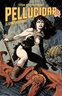 Edgar Rice Burroughs' Pellucidar At the Earth's Core