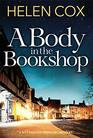 A Body in the Bookshop (The Kitt Hartley Yorkshire Mysteries)