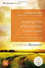 Stepping Out of Denial into God's Grace Participant's Guide 1 A Recovery Program Based on Eight Principles from the Beatitudes