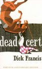 Dead Cert (The Dick Francis Library)