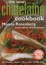The New Chatelaine Cookbook