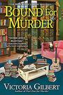 Bound for Murder: A Blue Ridge Library Mystery