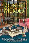 Bound for Murder (Blue Ridge Library, Bk 4)