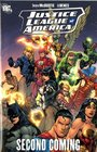 Justice League of America Vol 5 Second Coming