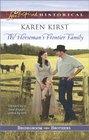 The Horseman's Frontier Family