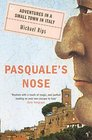 Pasquale's Nose