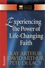 Experiencing the Real Power of Faith (New Inductive Study Series)