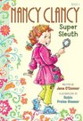 Nancy Clancy Super Sleuth