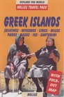 Nelles Travel Pack Greek Islands Skiathos Mykonos Siros Milos Paros Naxox Ios Santorini