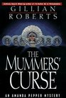 The Mummers' Curse (Amanda Pepper, Bk 7)