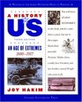 An Age of Extremes (History of Us, 8)