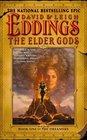 The Elder Gods (Dreamers, Bk 1)