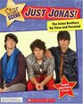 Jonas Brothers Unauthorized