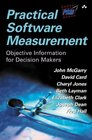 Practical Software Measurement Objective Information for Decision Makers