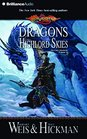 Dragons of the Highlord Skies The Lost Chronicles Volume II