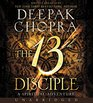 The 13th Disciple CD A Spiritual Adventure