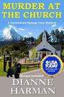 Murder at the Church Cottonwood Springs Cozy Mystery Series