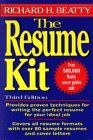 The Resume Kit 3rd Edition