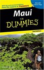 Maui For Dummies Second Edition