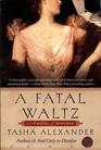 A Fatal Waltz (Lady Emily, Bk 3)