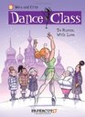 Dance Class 5 To Russia With Love