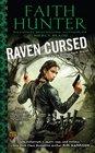 Raven Cursed (Jane Yellowrock, Bk 4)