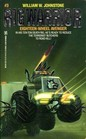 Eighteen-Wheel Avenger (Rig Warrior, Bk 3)
