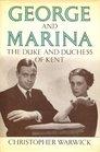 Duke and Duchess of Kent