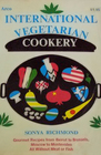 International Vegetarian Cookery