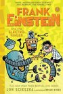 Frank Einstein and the Electro-Finger  Book Two