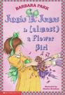 Junie B. Jones is (almost) a Flower Girl (Junie B. Jones, Bk 13)