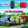 Thomas  Friends At the Crossing
