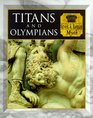 TItans and Olympians Greek and Roman Myth