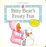 Bitty Bear's frosty fun