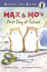 Max  Mo's First Day at School