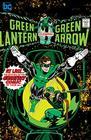 Green Lantern/Green Arrow by Denny O' Neil  Mike Grell Vol 1