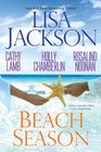 Beach Season The Brass Ring / June's Lace / Second Chance Sweethearts / Carolina Summer