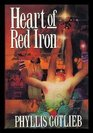 Heart of red iron
