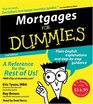 Mortgages for Dummies 2nd Ed CD