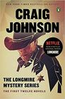 The Longmire Mystery Series Boxed Set Volumes 1-12 The First Twelve Novels