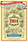 The Old Farmer's Almanac 2014
