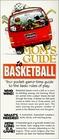 Mom's Guide to Basketball