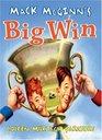 Mack McGinn's Big Win