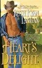 Heart's Delight (Berkley Sensation)