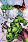 Marvel Adventures Hulk Vol 2 Defenders