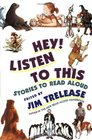 Hey Listen to This Stories to Read Aloud