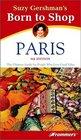 Suzy Gershman's  Born to Shop Paris 9th Edition