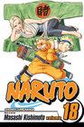 Naruto, Volume 18